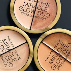 Max Factor Miracle Glow Duo Highliter (3 SHADES)