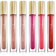 Max Factor Colour Elixir Lip Gloss (6  shades)