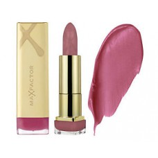 MAX FACTOR COLOUR ELXIR LIPSTICK (25 COLOURS)