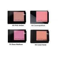 Maybelline Face Studio Blush (4 shades)