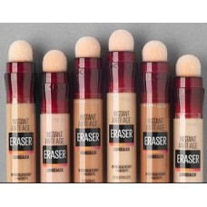 Maybelline Instant Anti Age Eraser Concealer (6 shades)