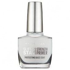Maybelline Super Stay Strength Primer Protecting Base Coat