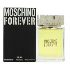 Moschino Forever EDT For Men