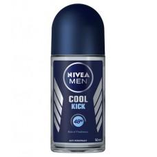 Nivea Men Cool Kick Deodorant Roll On