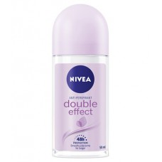 Nivea Double Effect Deodorant Roll On