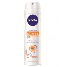 Nivea Anti Perspirant Stress Protect Deodorant Spray 150ml