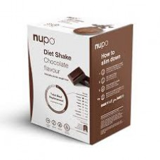 Nupo Diet Shake Chocolate Flavour
