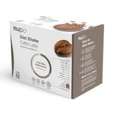 Nupo Diet Shake - Caffe Latte