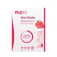Nupo Diet Shake Strawberry