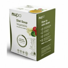 Nupo Diet Soup Vegetable