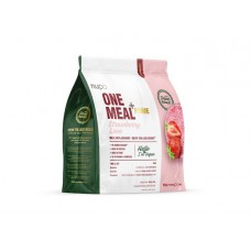 Nupo One Meal +Prime Vegan Strawberry Love