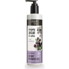 Organic Shop Acai & Coffee Shower Gel
