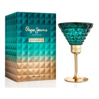 Pepe Jeans Celebrate EDP  For Her