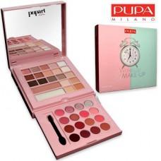 Pupa Pupart Wakeup & Makeup
