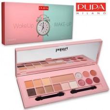 Pupa Pupart Wakeup & Makeup Palette