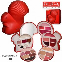 Pupa Squirrel 4 Red 004