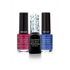 Revlon Colorstay Nail Polish (16 Shades)