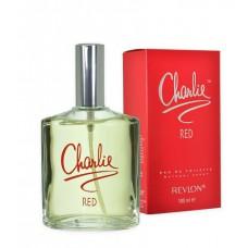 Revlon Charlie Red Edt Perfume 100 ml