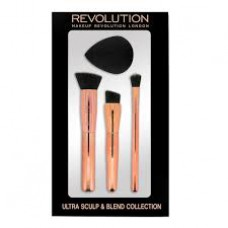 Revolution Beauty Ultra Sculpt & Blend Collection