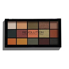 Revolution Beauty Reloaded Palette Iconic Division