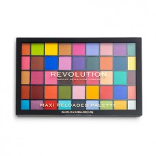 Revolution Maxi Reloaded Palette Monster Mattes