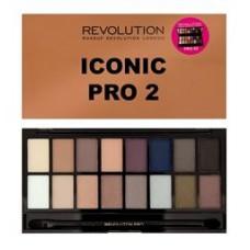 Revolution Iconic Pro 2 Palette