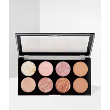 Revolution Blush Golden Sugar Palette