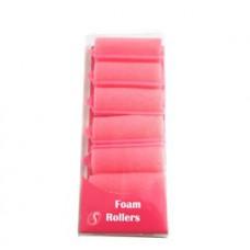 Serenade 20mm Foam Rollers 7pcs