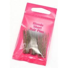 Serenade Blonde Short Hair Pins