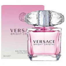 Versace Bright Crystal EDT Spray for Women