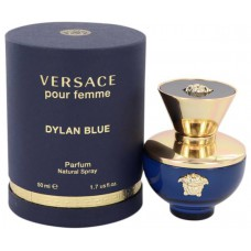 Versace Dylan Blue EDT For Women