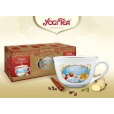 Yogi Tea Organic Classic Bundle Cup