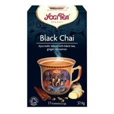 Yogi Tea Organic Black Chai