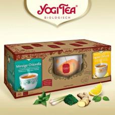 Yogi Tea Feel Good Moments Gift Set