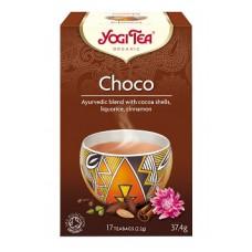 Yogi Tea Organic Choco