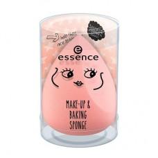Essence Makeup And Baking Sponge
