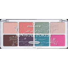 ESSENCE ALL ABOUT THE MAGICAL FOREST EYESHADOW*