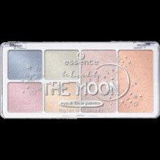 ESSENCE BE KISSED BY THE MOON EYE & FACE PALLETE