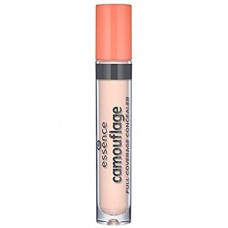 ESSENCE CAMOUFLAGE  FULL COVERAGE CONCEALER 05 IVORY