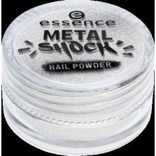 ESSENCE METAL SHOCK NAIL POWDER 01