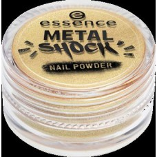 ESSENCE METAL SHOCK NAIL POWDER 04