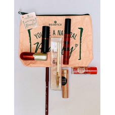 Essence Natural Beauty Lip Kit