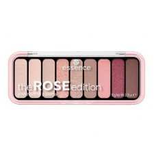 Essence The Rose Edition Eyeshadow Palette 20