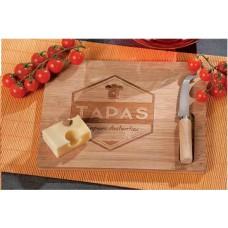 AdTrend 1 Cheese Knive + Board