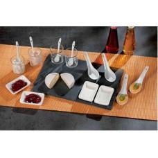 AdTrend Finger Food Set For 4 persons